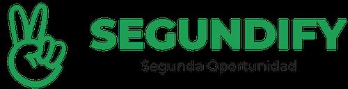 Logo Segundiy